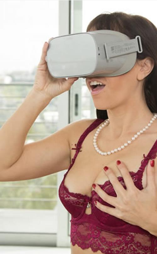 Meilleurs sites porno en réalité virtuelle pour femmes