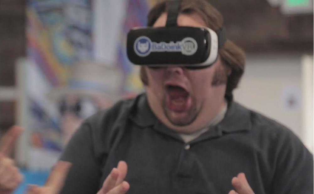 VR 360 degrés XXX