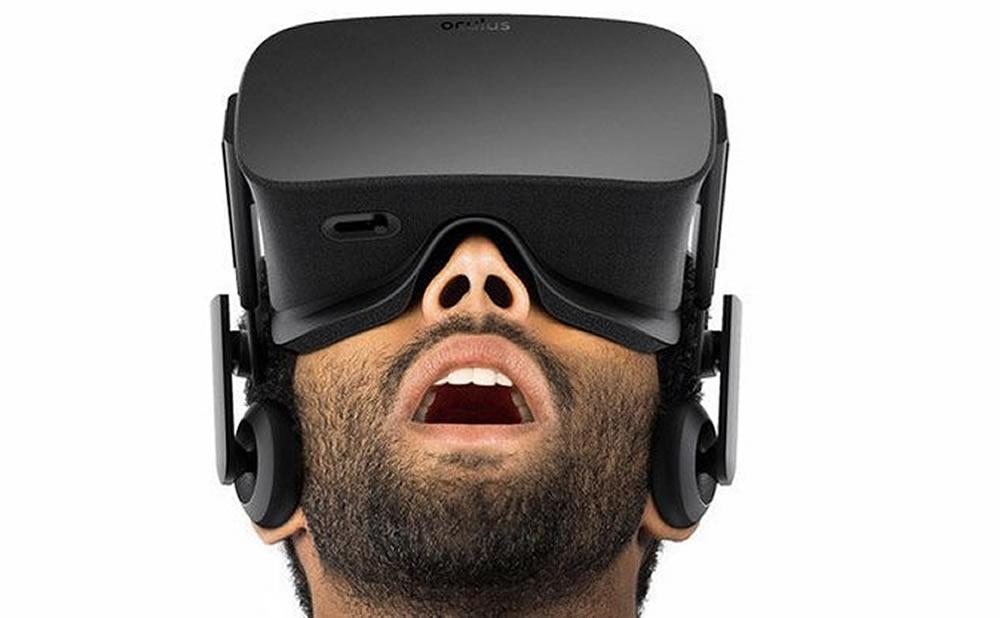 Pourquoi il faut essayer le porno en réalité virtuelle avec l'Oculus Quest 2