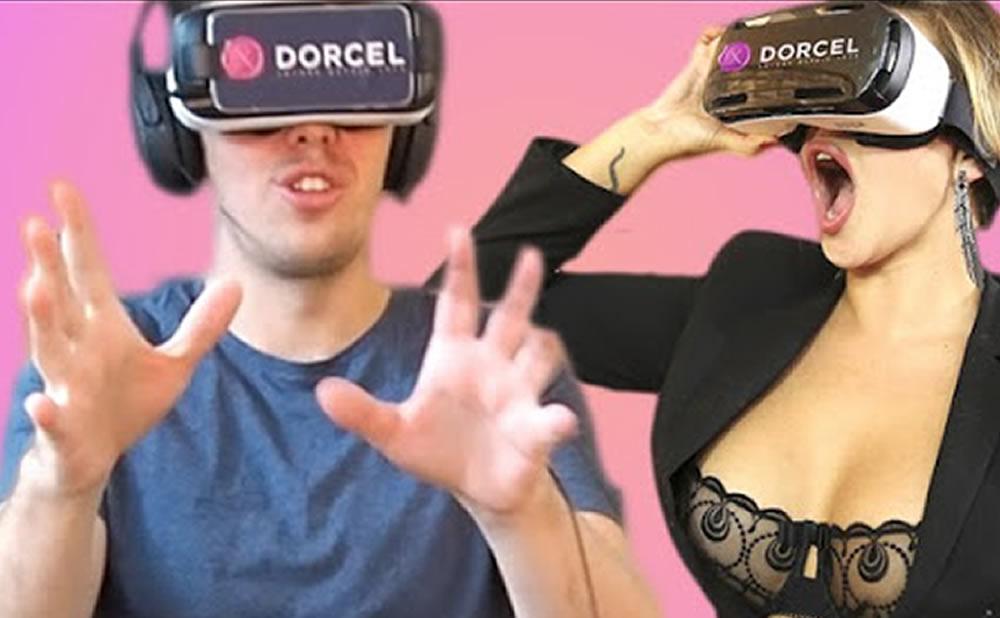 Sexe en réalité virtuelle et fantasmes