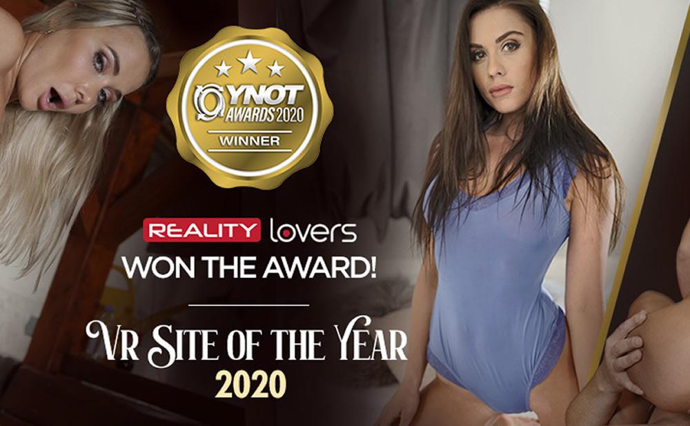 Interview RealityLovers porno VR