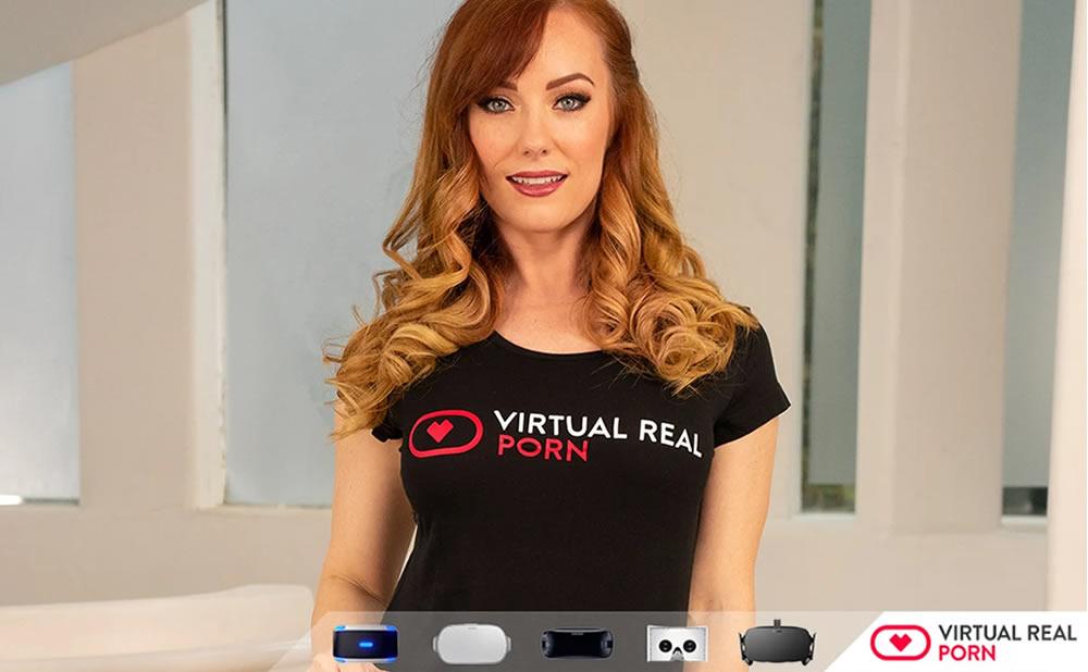 Opinion sur VirtualRealPorn site porno VR XXX