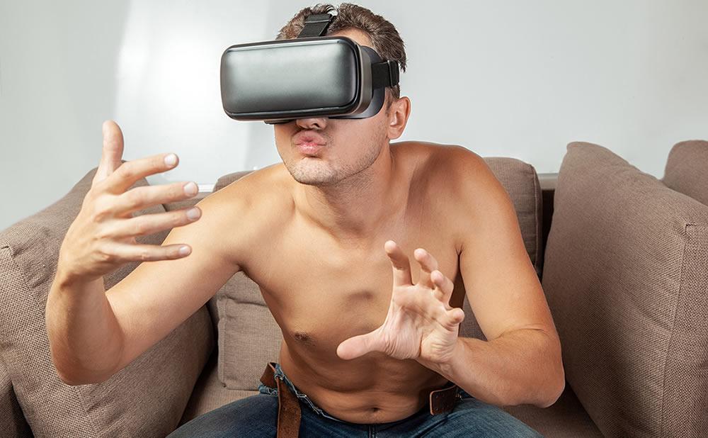 Meilleur porno en réalité virtuelle